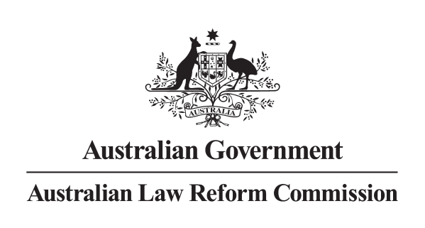 Australien-Law-Reform-Commission