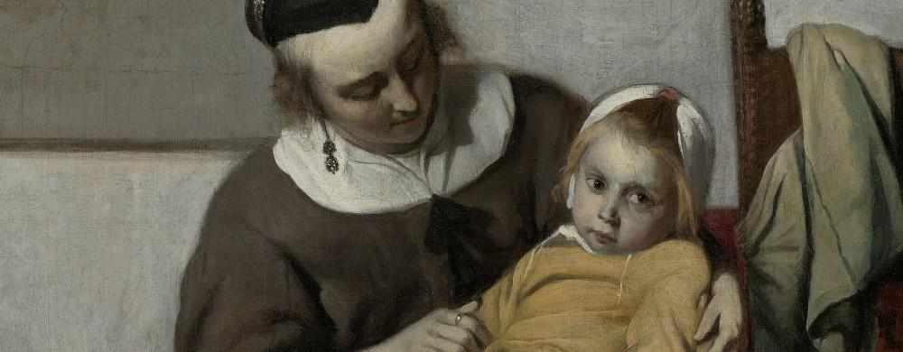 Het zieke kind