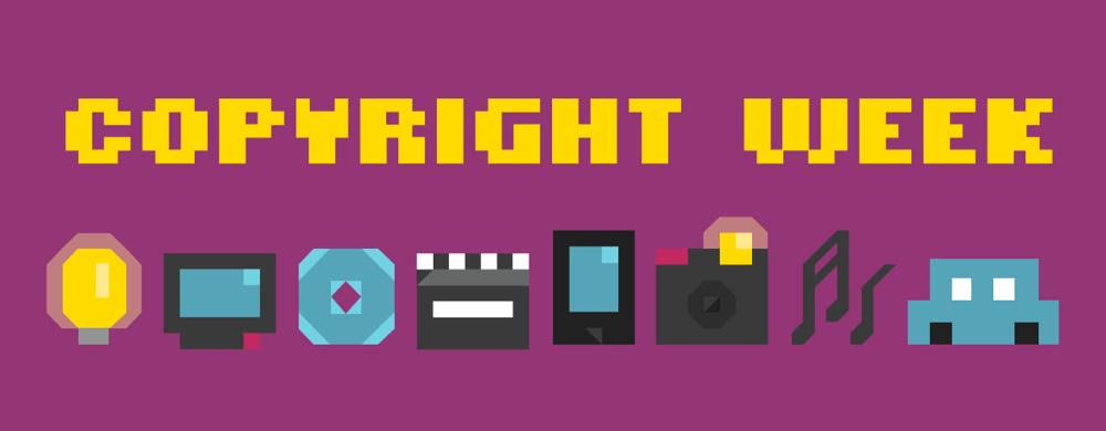 Copyright Week 2016 banner