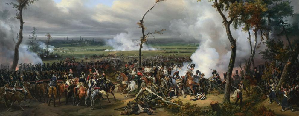 Batle of Hanau