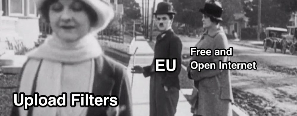 EU vs the Internet