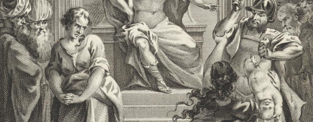 Oordeel van Salomo